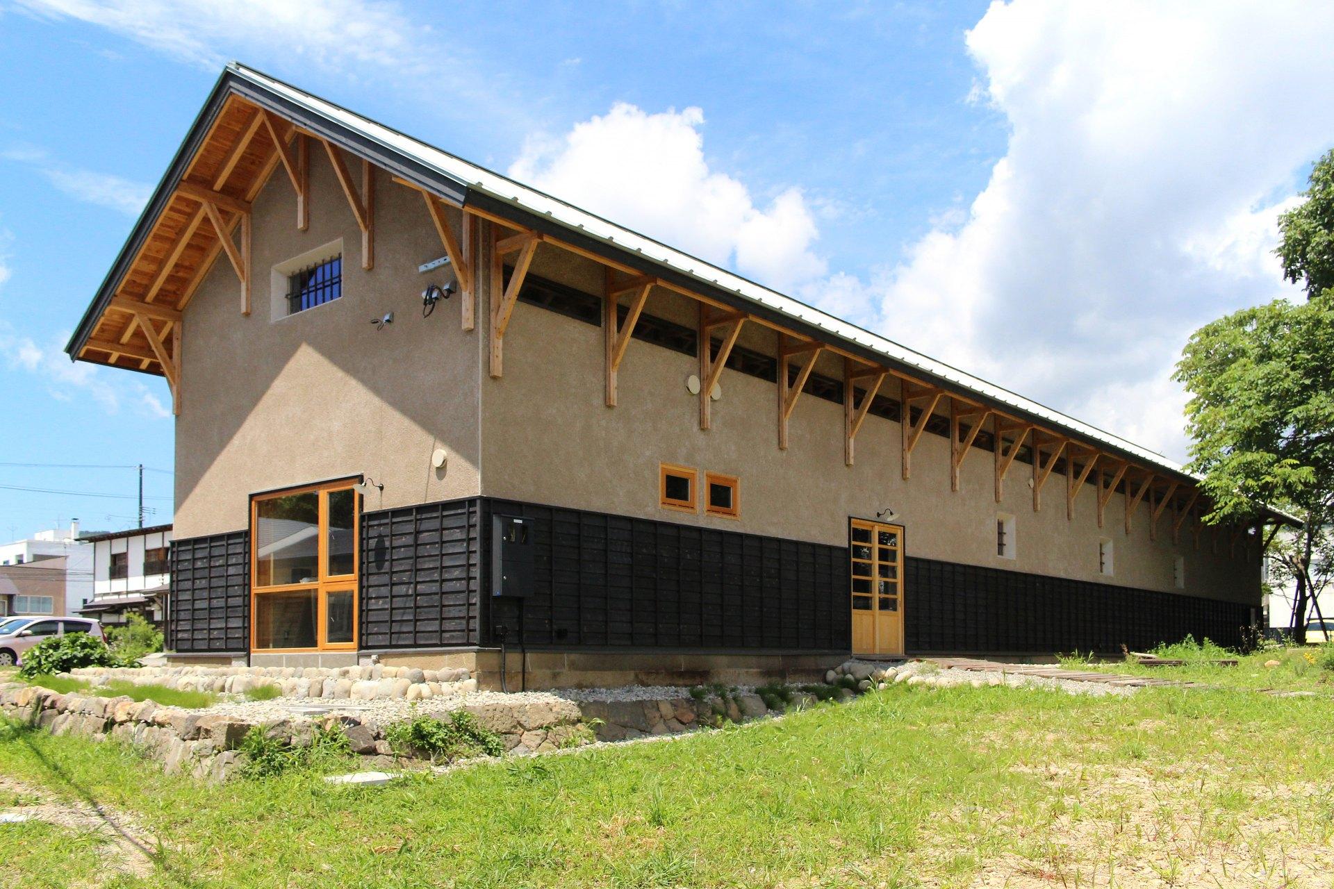 Hajimari Museum